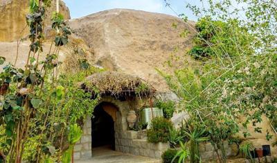 """Pesona Gua-Gua Kuno di Gunung Shaba yang """"Menghantui"""" Wisatawan"""