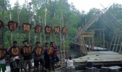 Tarik Minat Pelancong, Bangka Barat Kembangkan 11 Desa Wisata Andalan