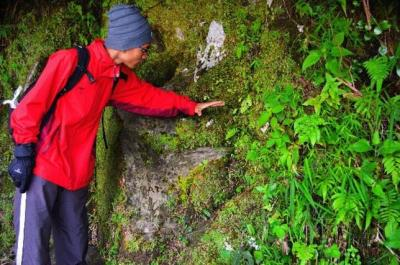 Tempat Wisata di Sumut Jarang Diketahui, Salah Satunya Batu Bernapas