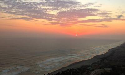 Deretan Pantai yang Miliki Kisah Misteri, Pernah ke Sana?