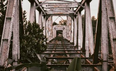 6 Tempat Wisata Horor di Bojonegoro, Bikin Merinding