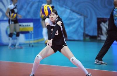 Karena Voli, Kemampuan Sabina Altynbekova Berpikir Cepat Jadi Terasah