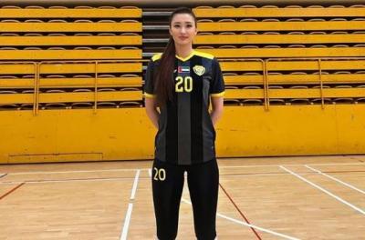 Kecantikan Sabina Altynbekova Mengalihkan Fans dari Turnamen Voli