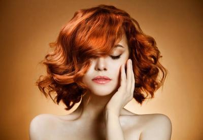 Tips Buat Rambut Ikal Pakai Catokan Biar Hasilnya Mirip Salon