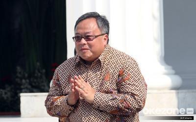 Mampukah Indonesia Mandiri Bikin Vaksin? Ini Penjelasan Menristek
