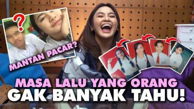 Mahalini Idol X  Kenang Pengalaman Sekolah, Rambut Kepang dan Datang Paling Pagi