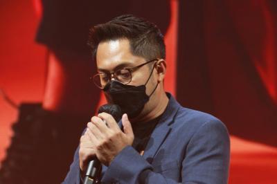 Lama Tak Muncul, Ferry Ardiansyah Banting Setir Jadi Produser Musik
