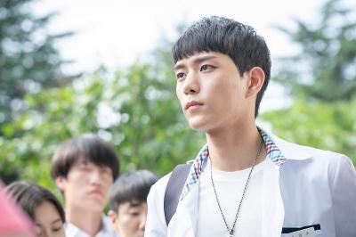 Aktor The Penthouse Kim Young Dae Jadi Cameo dalam True Beauty