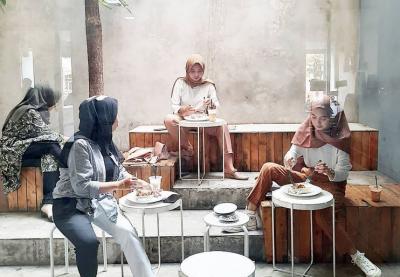 4 Tempat Nongkrong Asyik & Nyaman di Bekasi, Yuk Mampir!