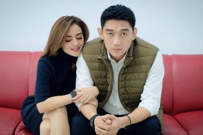 Segera Menikah, Ifan Seventeen Ingin Ajak Citra Monica Ziarah ke Makam Dylan Sahara