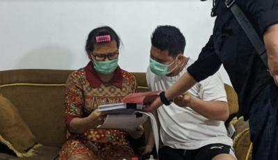 Kejaksaan Tangkap Buronan Eks Pejabat Kemenkes Terkait Kegiatan Fiktif