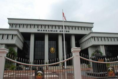 MA Bocorkan 3 Hal Dikabulkannya PK Terpidana Korupsi