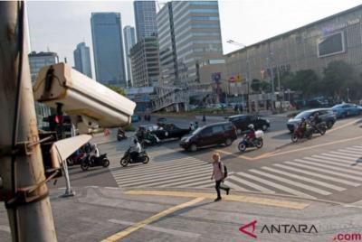 Tilang Elektronik Bakal Diterapkan, Polda Metro Jaya Akan Perbanyak Kamera ETLE