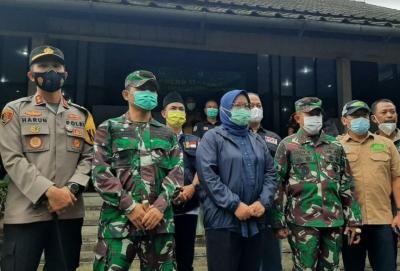 Banjir Bandang di Gunung Mas, Bupati Bogor: Semua Sudah Terkendali