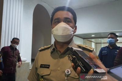 Wagub Riza Ungkap Rumah Pompa Dukuh Atas Pernah Disabotase