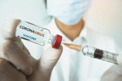 Vaksinasi Covid-19 di Jakbar Baru Terlaksana 28,7 Persen