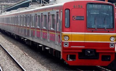 Lintas Stasiun Tanah Abang-Duri Sudah Bisa Dilalui KRL