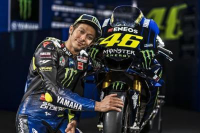 Valentino Rossi Tak Akan Begitu Saja Pensiun