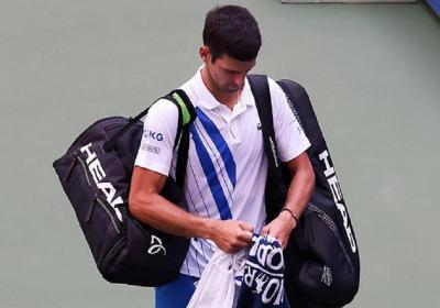 Soal Karantina di Australia Open 2021, Novak Djokovic Minta Kelonggaran