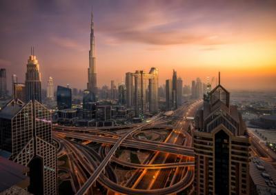 Dubai Setop Kegiatan Hiburan karena Corona Meningkat