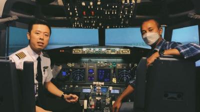 Kapten Vincent Raditya Ungkap Penyebab Kecelakaan Pesawat, Sabotase hingga Dibajak