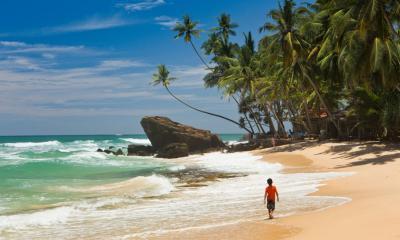 Pariwisata Sri Lanka Kembali Dibuka untuk Turis Asing, Begini Syarat Masuknya