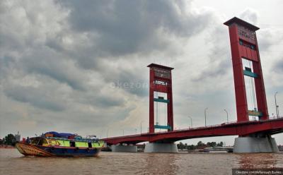 8 Wisata Horor di Palembang, Kaya dengan Mitos Hantu