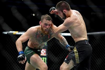 Ketimbang Conor McGregor, Petarung Ini Lebih Menarik buat Khabib Nurmagomedov