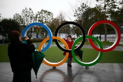 Pemerintah Jepang: Olimpiade Tokyo 2020 Tetap Berlangsung