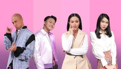 Meski Lewatkan Momen Bersama Isyana, Yura Yunita & Marcell, Rizky Febian Siap Jadi Coach The Voice Kids Indonesia