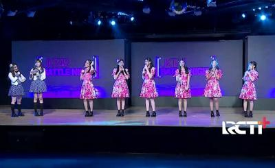 Sengit, Perebutan Juara JKT48 Battle Night