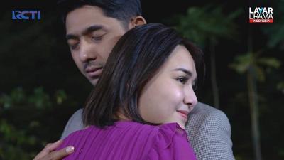 Kata-Kata Romantis Mas Aldebaran untuk Andin, Bikin Netizen Meleleh!