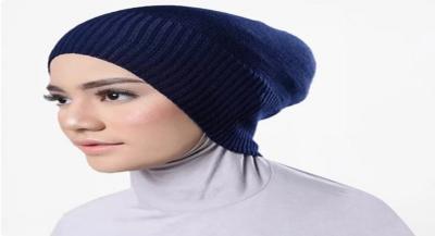 Mengenal Ciput, Agar Rambut Tak Melambai-lambai di Kening Hijaber