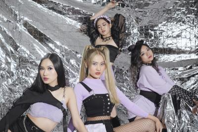 Resmi Debut, GLASS Rilis Single Perdana MINE