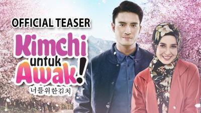 4 Film Malaysia yang Romantis dengan Rating Tertinggi