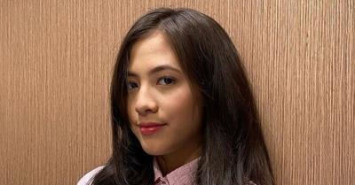 Adhisty Zara Ungkap Rasa Sesak dan Sakit saat Alami Positif Covid-19