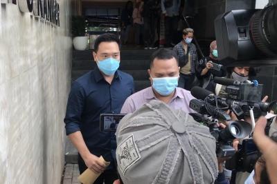 Kata Michael Yukinobu soal Tawaran Menikah Usai Tersandung Kasus Video Syur