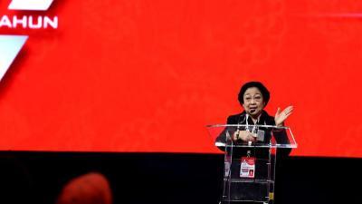 Peristiwa 23 Januari : Hari Lahir Megawati & Mbak Tutut
