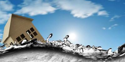 Sejumlah Daerah Berpotensi Diterjang Banjir pada Akhir Januari 2021