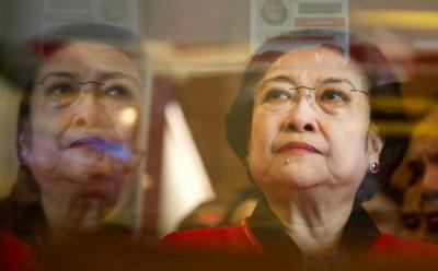 Perayaan Berbeda di Ultah Ke-74 Megawati