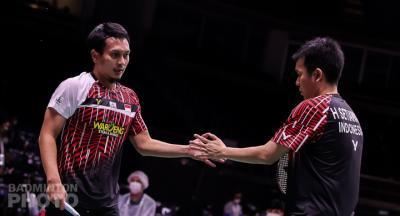 Jadwal Wakil Indonesia di Semifinal Thailand Open 2021