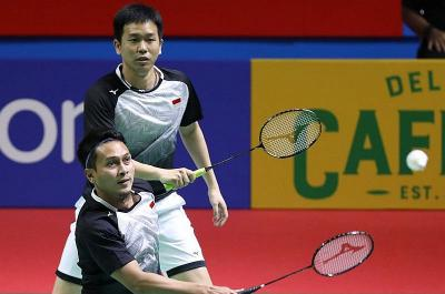 5 Wakil Indonesia Lolos ke BWF World Tour Finals 2020