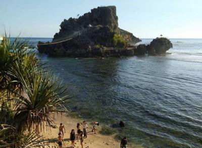 Pemerintah Luncurkan Program 'Dewi Bahari' Dukung Pemulihan Pariwisata Indonesia