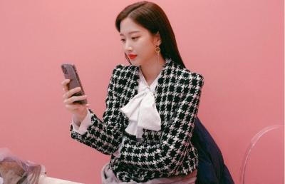 Kekhawatiran Moon Ga Young selama Perankan Im Ju Kyung di True Beauty