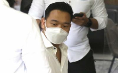 Imbas Video Syur Bersama Gisel, Michael Yukinobu Ingin Berubah Lebih Baik