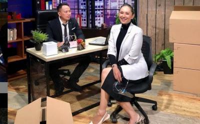 Harapan Kalina Ocktarany Sebelum Terima Lamaran Vicky Prasetyo