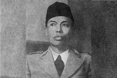 Momen 24 Januari : Lahirnya Jenderal Soedirman