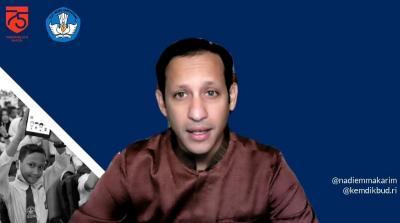 Soal Aturan Berjilbab Siswa Nonmuslim, Mendikbud Minta Kepala SMKN 2 Padang Disanksi Tegas