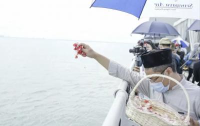 Pengamat: Keluarga Korban Sriwijaya Air Perlu Didampingi Pengacara Berpengalaman