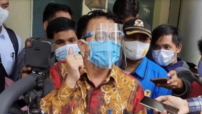 Kematian 6 Laskar FPI Dilaporkan ke Mahkamah Internasional, Ini Respons Komnas HAM